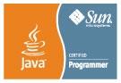 Sun Certified Programmer Logo